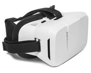 Immerse VR/3D-lasit