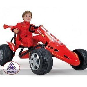 Injusa Cartingauto Jarruilla Dune Monster