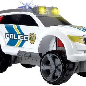 Interceptor Policecar 32cm B/O