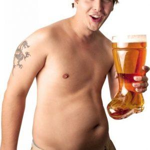 Iso olutsaapas