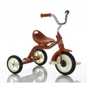 Italtrike Super Touring kolmipyörä punainen