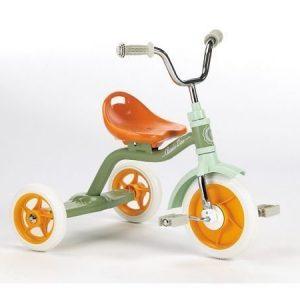 Italtrike Super Touring kolmipyörä vihreä
