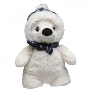 Jääkarhu Pehmo 23cm