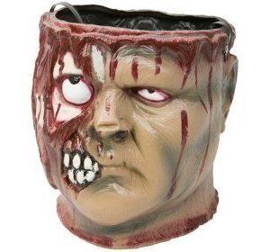 Jääpala-astia/Karkkikulho Zombie