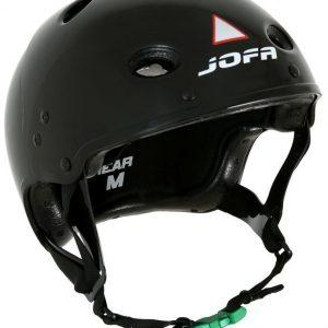 JOFA Kypärä 415 Black