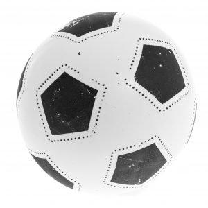 Jalkapallo Muovinen