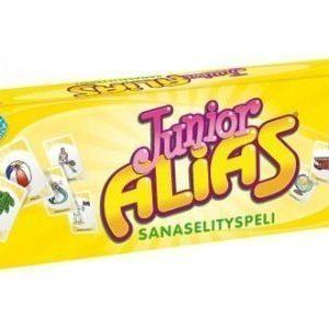 Junior Alias FI