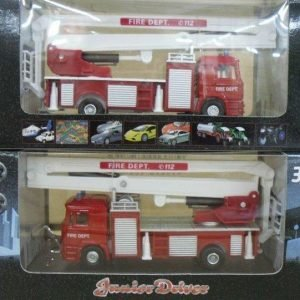 Junior Driver 1:72 Paloauto