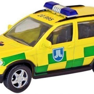 Junior Driver Ambulanssi 1:43