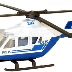 Junior Driver Poliisihelikopteri