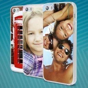 Kännykkäkuori omalla kuvalla
