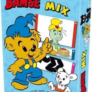 Kärnan Lastenpeli Bamse Mix