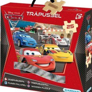 Kärnan Palapeli Disney Pixar Cars 25 palaa