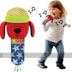 K`S Kids Minun Karaokemikrofoni K'S Kids