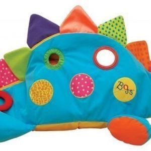 KS Kids -lohikäärme + 60 leikkipalloa