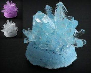 Kasvava Kristalli -pakkaus