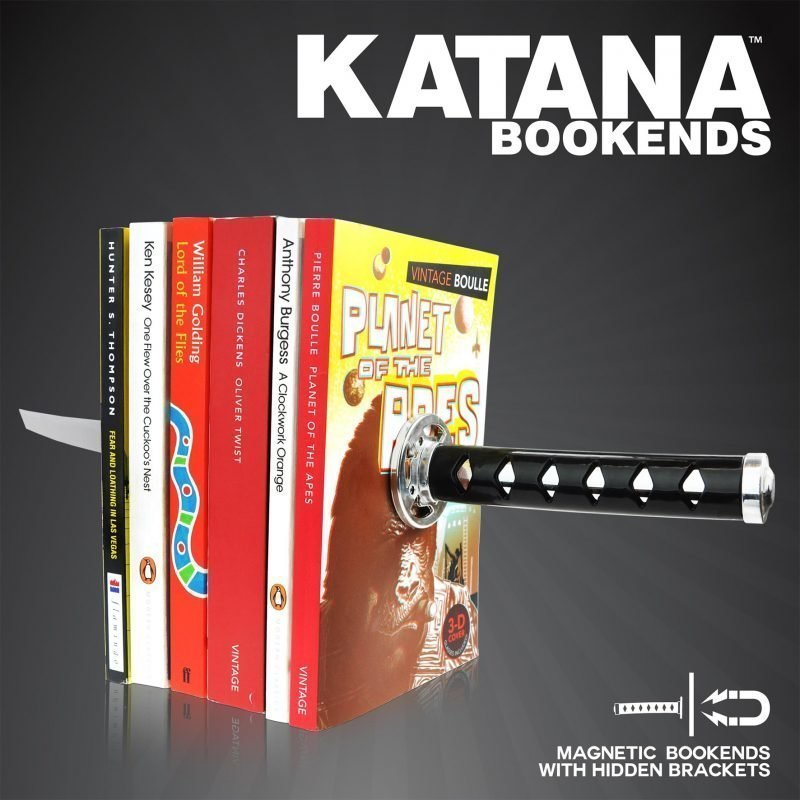 Katana-kirjatuet