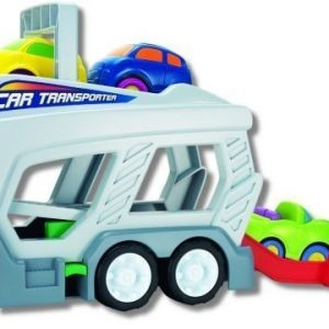 Keenway Autonkuljetusauto valo- ja äänitoiminnolla