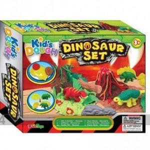 Kid´S Dough Muovailuvahapaketti Dinosaurus Kid´S Dough