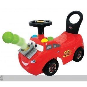 Kiddieland Päällä Istuttava Frozen Auto