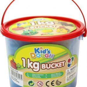 Kid's Dough Muovailuvaha 1 kg