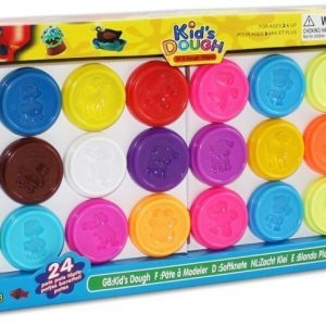 Kid's Dough Muovailuvaha Big Pack