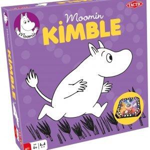 Kimble Muumi