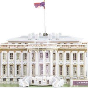Koottava Valkoinen talo