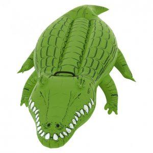 Krokotiili Uimalelu 168 X 89 Cm