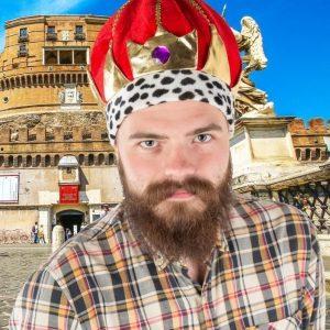 Kuninkaan kruunu
