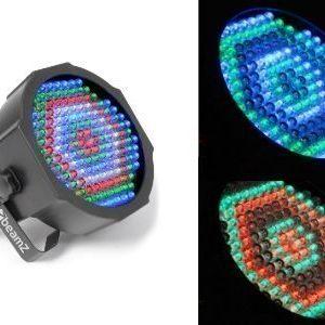 LED Flat spotti