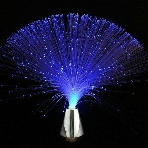 LED-meduusalamppu