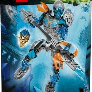 LEGO BIONICLE 71307 Gali veden yhdistäjä