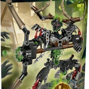 LEGO BIONICLE 71310 Umarak Metsästäjä