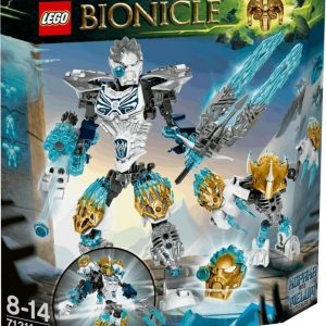 LEGO BIONICLE 71311 Kopaka ja Melum -kokonaisuus