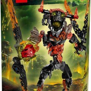 LEGO BIONICLE 71313 Laavapeto