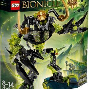 LEGO BIONICLE 71316 Umarak Tuhoaja