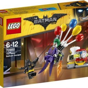 LEGO Batman Movie V/50070900