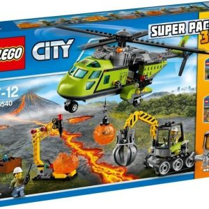LEGO CITY Volcano Value Pack