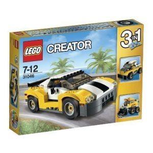 LEGO CREATOR Nopea auto