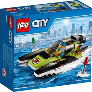 LEGO City 60114 Kilpavene