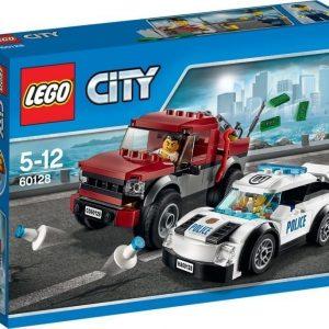 LEGO City 60128 Poliisin takaa-ajo