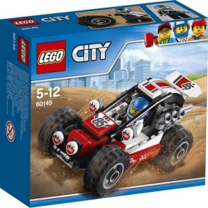 LEGO City 60145 Rantakirppu