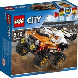LEGO City 60146 Stunttiauto