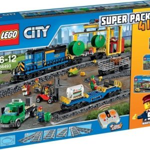 LEGO City 66493 Value Pack