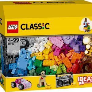 LEGO Classic 10702 Luova rakennussarja