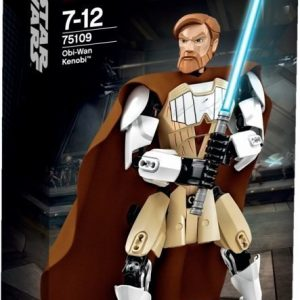 LEGO Constraction 75109 Obi-Wan Kenobi