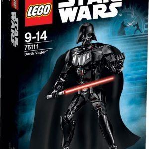 LEGO Constraction 75111 Darth Vader