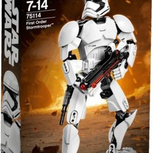 LEGO Constraction 75114 First Order Stormtrooper