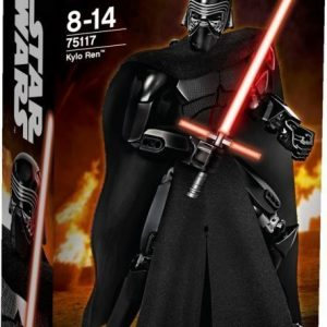 LEGO Constraction 75117 Kylo Ren